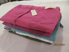 Size Plus Mix Pants 24W,22W,20W,16W some Brands and Color NWT