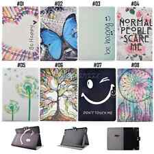 Fashion Magnetic Cover Flip Case Stand Wallet Leather PU Pouch For Amazon Kindle