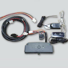 Tow Secure Breakaway system Kit with Charger electric brakes trailers unit D120