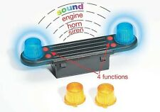 Bruder Toys Lights and sounds - Bruder 02801