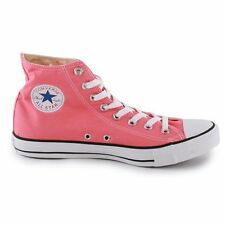 New Converse Chuck Taylor All Star Carnival Pink 142365F Trainers Hi Top Shoes