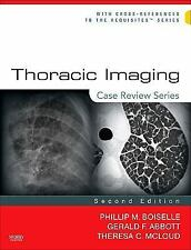 NEW - Thoracic Imaging: Case Review Series, 2e