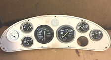 1997 Monterey Expolorer Dash board with Gauges