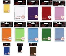Ultra Pro GLOSS ( 50ct ) Standard Size SLEEVES Card Deck Protectors MTG GLOSS