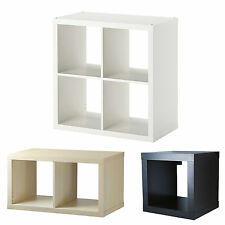 ikea weiss expedit. Black Bedroom Furniture Sets. Home Design Ideas