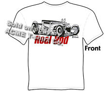 Pickup Clothing 28 29 Ford Hot Rod Tee 1928 1929 Truck T Shirt Sz M L XL 2XL 3XL