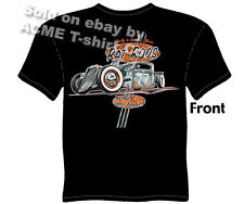 Hot Rod T Shirts Ford Shirt Pickup Truck Tee Shirts Rat Rod 1935 1936 Clothing