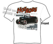 Hot Rod T Shirts Ford Shirt Vintage Automotive Shirts 1932 32 Roadster Forever