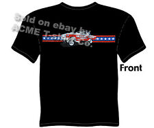 Vintage Drag Racing T Shirt Higgens Mopar Gasser Tee Hemi Muscle Car Apparel