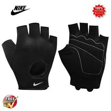 Nike Fundamental Training Gloves Ladies/Mens Gym & Weights/Fitness Fingerless