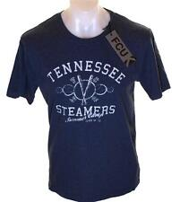 Bnwt Authentic Men's French Connection Crew Neck T Shirt New Fcuk Tennessee