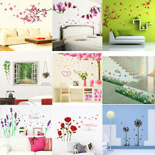 Removable Quote Home Room Decor Art Wall Stickers Bedroom DIY Vinyl Mural Decal