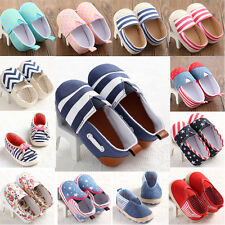 Free shipping baby Toddler cute Soft Shoes Sneaker Age 0-18 Months Fashion #QXL