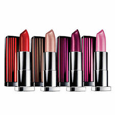 Maybelline Color Sensational Lipstick Choose Your Shade