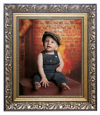 Antique Quality Wooden Picture Frames With Various Size