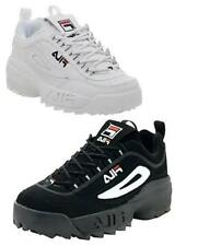 Fila Disruptor II Synthetic FW02936&FW02937 Youth Shoes