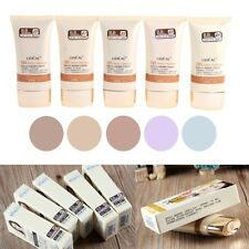50ML Women Cosmetic Blemish Balm BB Cream Bean Concealer Moisturizing Make Up