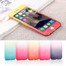 Hot Sale Ultra-thin Shockproof Armor Back Case Cover for Apple iPhone 6 6S Plus