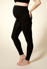 Maternity leggings Size 8 - XS - UK8 - Boob Maternity cotton leggings - overbump