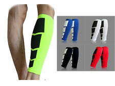 Crus Support Elastic Sport Stretchy Muscle Brace Leg Protection Calf Sleeve New