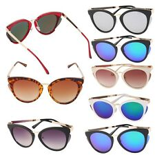 New Lady Womens Sunglasses Clear Vison Fashion UV400 Eyewear Glasses