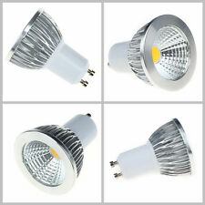 GU10 MR16 LED COB Bulb 3W 5W 7W SMD Lamp Spotlight Cool Warm White Bright Light