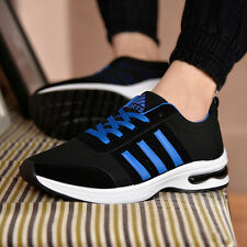 Men's Sports Shoes Casual Sneakers Breathable Fashion Athletics Running Football