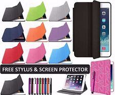 New Smart Magnetic Sleep Awake Leather Case Cover For APPLE iPad Mini 4 3 2 Air2