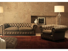 Poltrona Frau chairs and sofas Chester One design armchairs 5107112