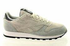 Reebok Classic Leather MP V66138 Mens Sneakers~Running~Classics~L A6~UK SELLER