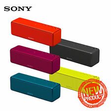 New SONY h.ear go SRS-HG1 Wireless Portable Speaker Bluetooth