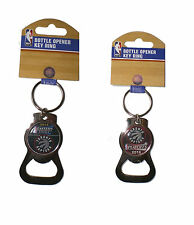 Toronto Raptors Bottle Opener Key Chain 2016 NBA Finals - Your choice