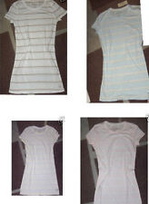 NWT American Eagle Outfitters Striped Favorite T TEE 4 COLOR CHOICES