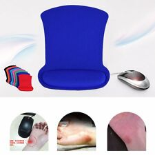 Comfort Wrist Support Mat Mouse Mice Pad Computer PC Laptop Home Office Rest Hot