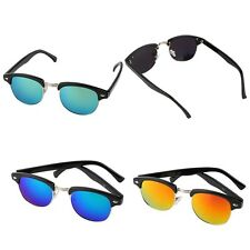 Children's Sunglasses Metal Interface Frame Anti UV Children's Sunglasses BG