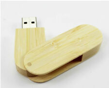 New Spin Wood Model4-32GB USB 2.0 Enough Memory Stick Flash pen Drive