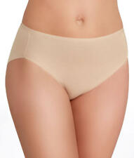 TC Fine Intimates Wonderful Edge Modal Hi-Cut Brief Panty - Women's