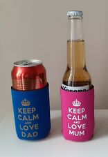 Mothers day gift Mum & Dad & Grandad gift Great Gift Can Coolers!