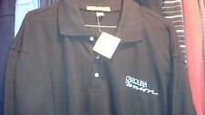 "Harriton 3XL Tar Heels Long Sleeve Collared Polo Shirt ""Carolina Union"" Alumni"