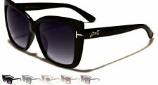 New Giselle Women Ladies Cat Eye Vintage Sunglasses Retro Round Summer DG 22088