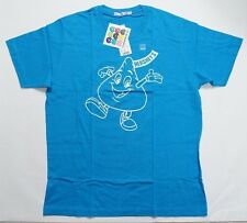UNIQLO HERSHEY'S KISSES CORPORATE COLLABORATION Graphic T-Shirt BLUE(072509)