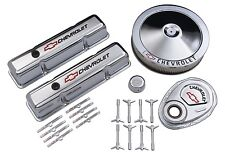 Proform Parts GM Licensed Chevy Small Block Engine Dress Up Kit 141-900