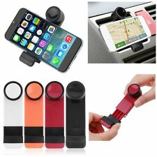 Amazing Car Air Vent Mobile Phone Holder Mount Stand For Cellphone Smart Phone B