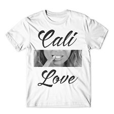 LISA DANIELS ADULT PORN STAR CALI LOVE STICK UP DOLLS CALIFORNIA XXX Tee