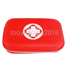 Outdoor Travel Sports Emergency Survival Medical Rescue Case First Aid Kit Bag