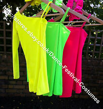 Freestyle Disco Beginners Dance Costume 4-14yrs Currently 10WD turnaround