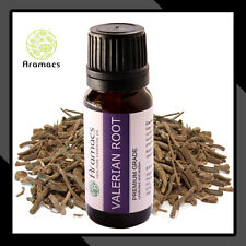 Valerian Root Oil Pure and Natural Essential Oil Pure 5 ML To 700 ML