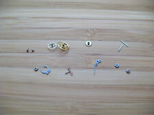 PATEK PHILIPPE 215 NEW OLD STOCK VINTAGE WATCH MOVEMENT PARTS