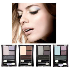Maybelline Expert Wear Quad Eyeshadow SELECT SHADE