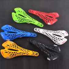 MTB BMX Road Mountain Cycling Bicycle Folding Bike Hollow Spider Saddle Seat